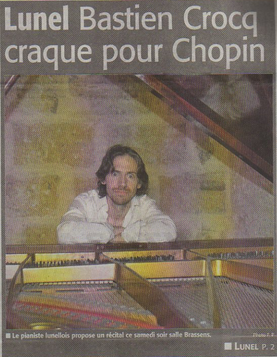 Midi libre chopin - copie